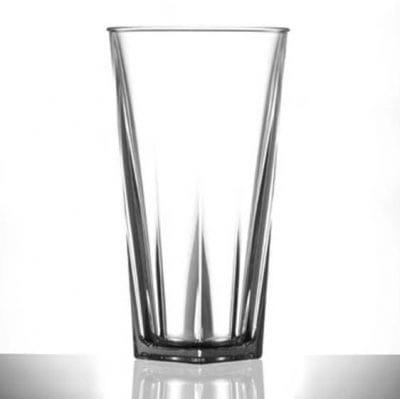 Reusable Plastic Pint Glass Penthouse   Glassjacks