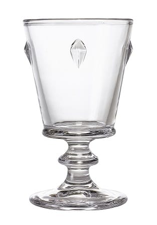 Goblet Vintage Cocktail Glasses 8.5oz / 24cl - Pack of 4