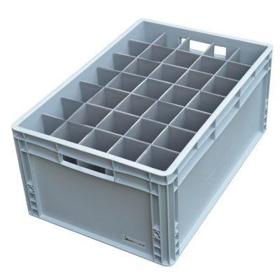 eer Bottle Crate, Stackable Beer Bottle Container