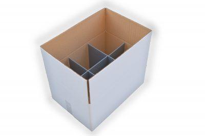 Glass Packing Box