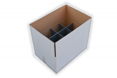 Moving Boxes for Glasses