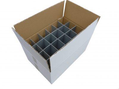 Wine Glass Box Packaging