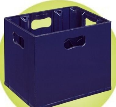 Bottle Crates and Bottle Boxes