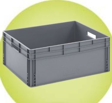 Euro Crate Storage Containers