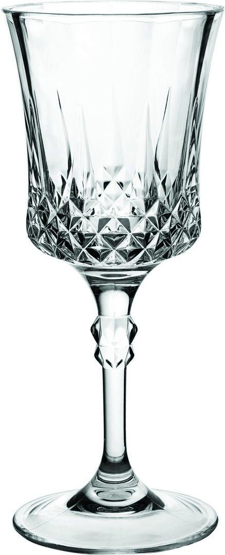 Plastic Wine Glass - Gatsby Wine 10.25oz (29cl)