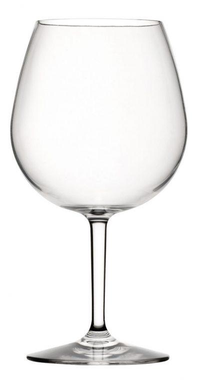 Plastic Utopia Eden Gin Glass 24oz (68cl