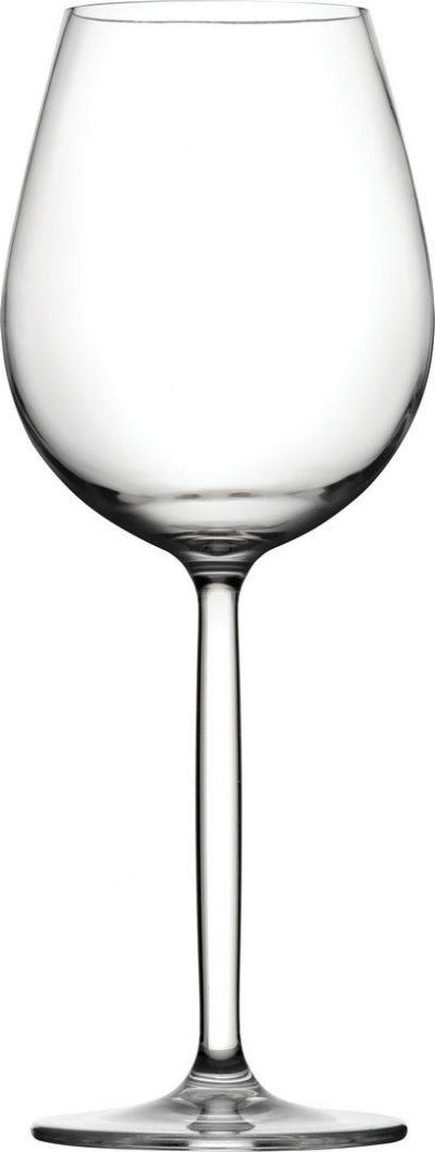 Plastic Wine Glasses - Sommelier Wine 15oz