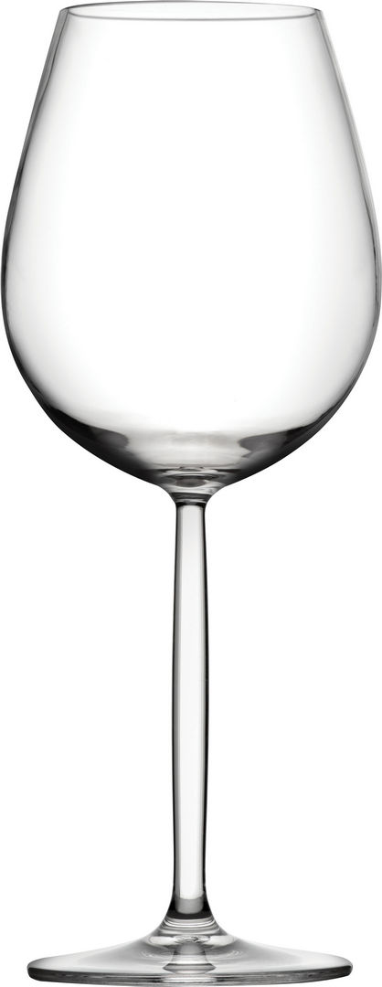 Plastic Reusable Wine Glass - Sommelier Wine 20oz