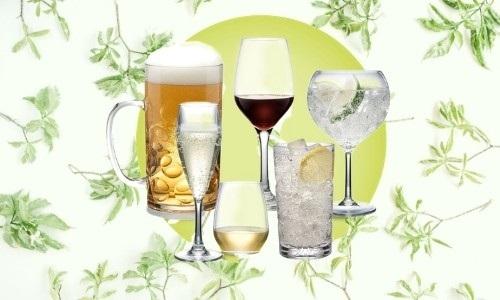 Plastic Glassware - Polycarbonate