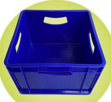 Plate Storage Box Crate