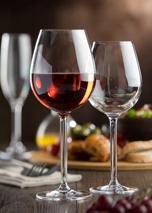 Utopia Sommelier Wine 20oz - Plastic Wine Glasses