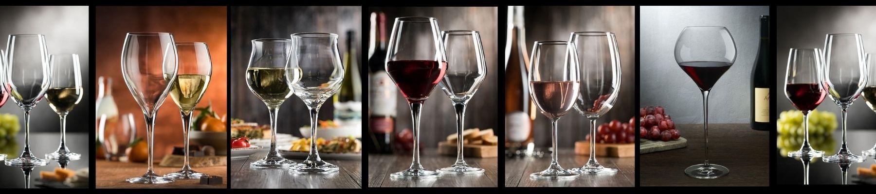 Utopia Wine Glasses