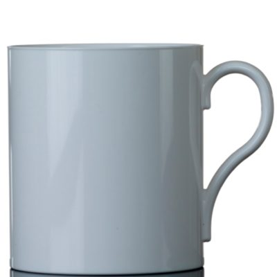 Plastic Coffee Cups White Large 16oz - 24 Pack