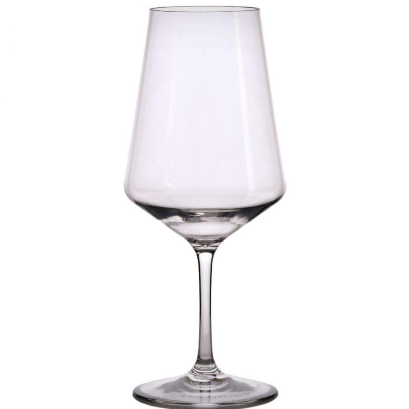 Plastic Wine Glasses - Large 20oz