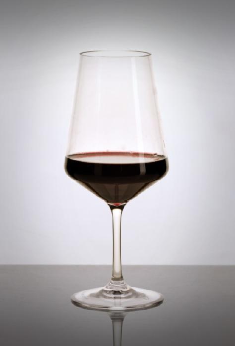 Unbreakable Plastic Wine Glasses - Large